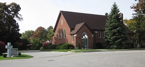 Olinda-Ruthven United Church