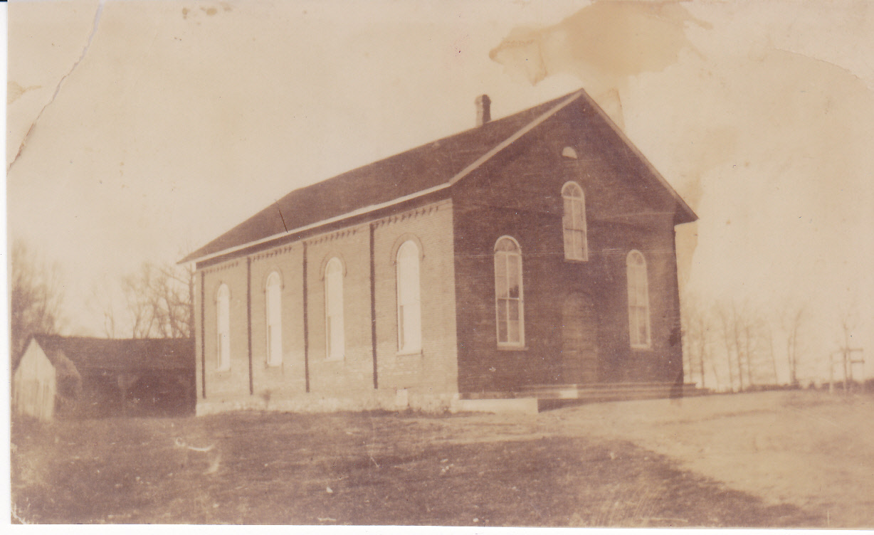 First Ruthven Methodist Church