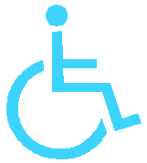 Wheelchair Accessable